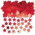 Конфетти Звезды Красные 14гр/уп