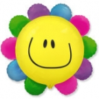 Цветик - многоцветик (солнечная улыбка)