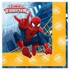 Салфетка Marvel Человек-Паук
