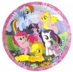 Тарелка My Little Pony