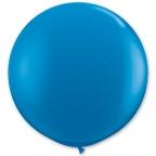 1 метр пастель Синий