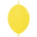 S Линколун Пастель Жёлтый / Yellow