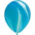 """Q 11"""" Супер Агат Blue"""