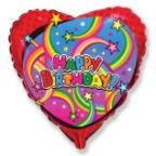 Сердце / Звёзды С днём рождения