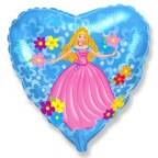 Сердце / Принцесса