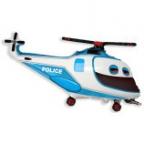Вертолет полицейский