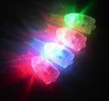 Подсветка для шара Разноцветная мигающая